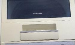 Samsung Top Loader for sale. In good working
