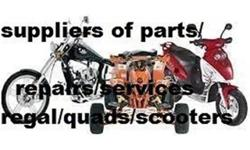 LARGEST IMPORTS OF ALL BIKE/SCOOTERS/SUPERBIKE PARTS IN
