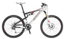 Soort: Bicycle Bargain of the year!!! Scott Spark 50,
