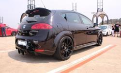 Seat Leon Cupra Rear Bumper for Sale in Centurion, Gauteng