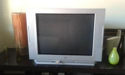 SELLING SECOND HAND 56CM Sanyo T.V for R500 N.E.G. Call