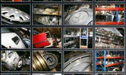 Second hand spares and pirate spares for sale Merc
