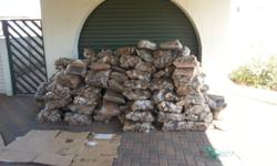 We supply great DRY wood for braaing/ fire places. The