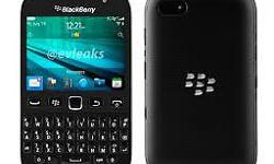 Selling my Blackberry 9720 in a very goodcondition
