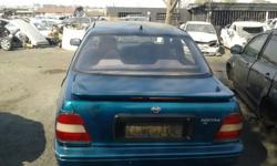 Nissan , Stripping for spares , 0716031983 / 0732091383