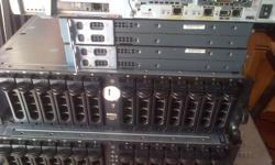 42U SERVER CABINETS WITH SIDES AND DOORS