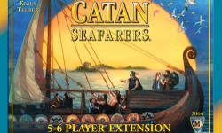 Beskrywing FROM THE CATAN WEBSITE: Expand your The