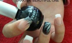 At Shakina we offer you the best services using the