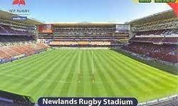 Share cost in a private suite at Newlands with other
