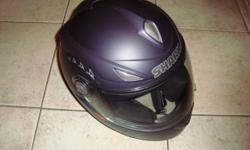 Beskrywing 1 X SHARK ATTACK HELMET LARGE 1 X PERFECTO
