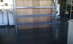 FULLY EXTENDABLE SHELVING, EASY ASSEMBLY, POWDER