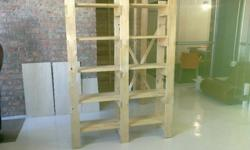 AT RARE TIMBER SHELVING, we specialise in offering