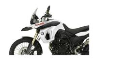 Fabrikaat: BMW Model: F800GS Mylafstand: 6,850 Kms