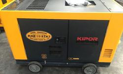 Max Power Output of 16.25kVa. Rated Current (A) of