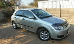 Fabrikaat: Toyota Model: RS Mylafstand: 132,000 Kms