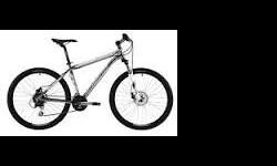 Soort: Bicycle Soort: Mountain Bikes Silverback Stride