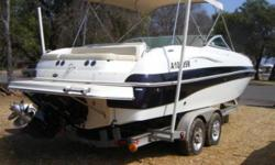 Imported Nautique star 230(23ft) with 350 magnum EFI
