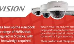 Smart Office Communications � Full HIKVision CCTV