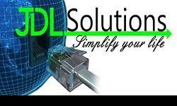 Contact JDL Solutions for your personal, hardware based