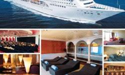 WIN A LUXURY TRIP ON THE MSC OPERA CRUISE SHIP OR R10