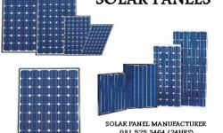 Hello We Are Selling High Quality Solar Panels @ Very