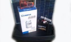 We Have Solar Kits That Will Run Your TV's, Laptops,
