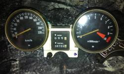 Got 1980 honda cb750 k clocks - R300 1977 cb 750 top