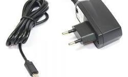 Sony Ericsson charger for sale. Has been used but it's