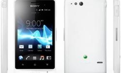 Sony Xperia GO ST27i for sale at R1400 neg, or swap for