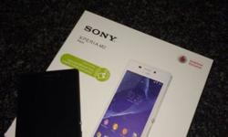 Brand new Sony xperia M2. U wanted gift. Phone is still
