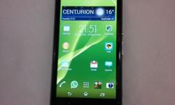 Sony Xperia Z1 Compact in good condition. Latest