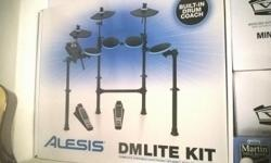 Key Features Complete kit with pre-assembled rack has