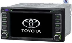 Special Car dvd for TOYOTA Old