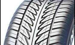 GET A 205/40/17 SAVA INTENSA TYRE ON AN OPENING SPECIAL