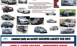 SUPPLIERS OF MERCEDES BENZ NEW USED SPARES BODY