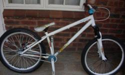 Beskrywing Soort: Bicycle I have a Specialized P1 it is