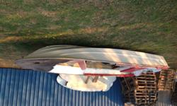 I have this speed boat hull for sale,
