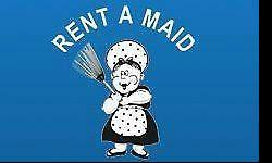 WHAT MAKES RENT A MAID THE MARKET LEADER? Rent A Maid