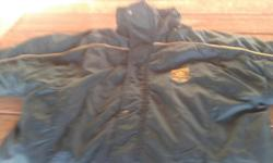 Springbok Jacket Size Small - Good as new Bike Jacket