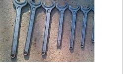 ?Stahlwille spanner set for sale - Cash only  Only