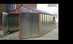 cheap zozo huts for sale in Randburg, toolsheds