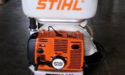 Stihl mistblower for Sale in Pietermaritzburg, KwaZulu-Natal