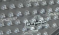 STOMPGRIP Traction Kits have been built with 20 years