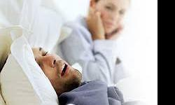 Are you waking up feeling tired? Stop snoring with