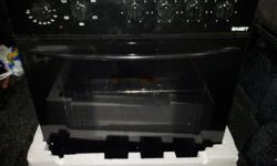 Stove and Hob 600mm