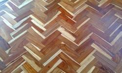 we specialize in all types of wooden flooring ,