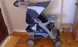 Stroller for sale, child all grown up so decided to