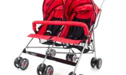 I have new and pre owned babies strollers for sale at