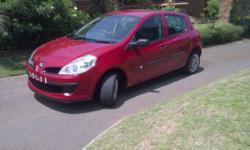 Fabrikaat: Renault Model: Clio Mylafstand: 78,500 Kms