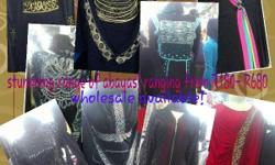 U dont need to spend a fortune on abayas anymore!.. we